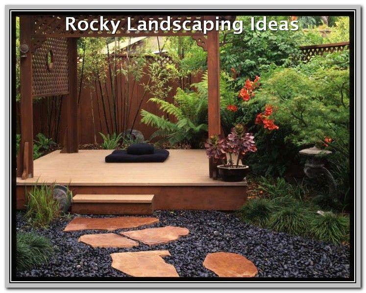 Is Hiring A Landscaper Necessary Jardin De Meditacion Salas De
