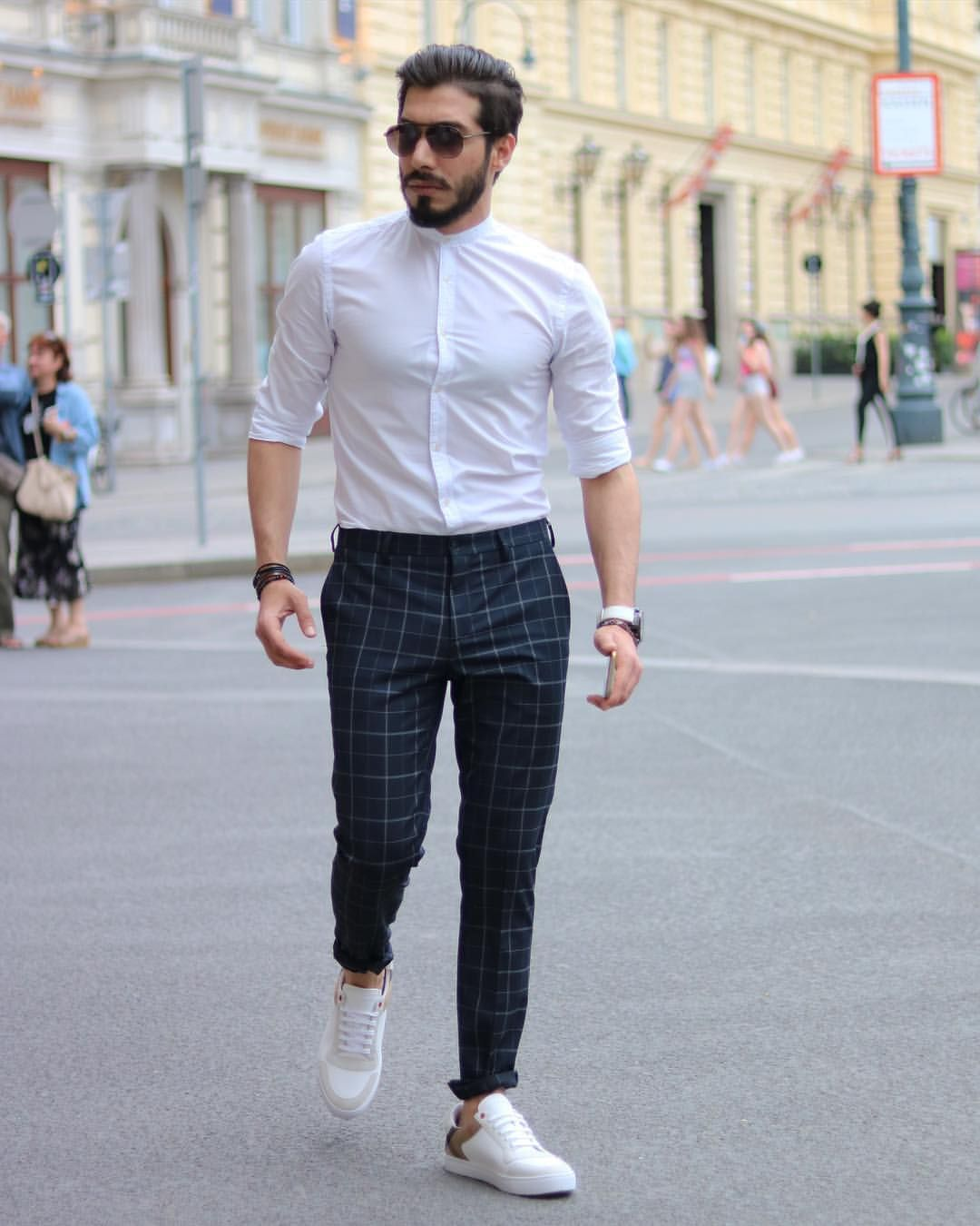 fridays fit in 2021 | Men fashion casual outfits, Stylish