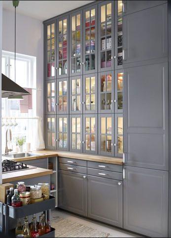 Best Ikea Discontinues Akurum Kitchen Hello Sektion Kitchen 400 x 300