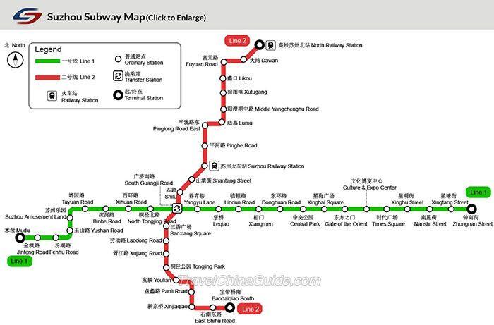 Suzhou Subway Map.Suzhou Subway Map Suzhou Jiangsu Maggie S 22 Chinese Cities