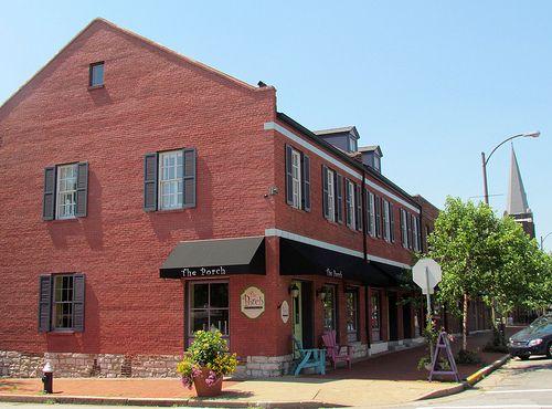 St. Louis, MO - Soulard