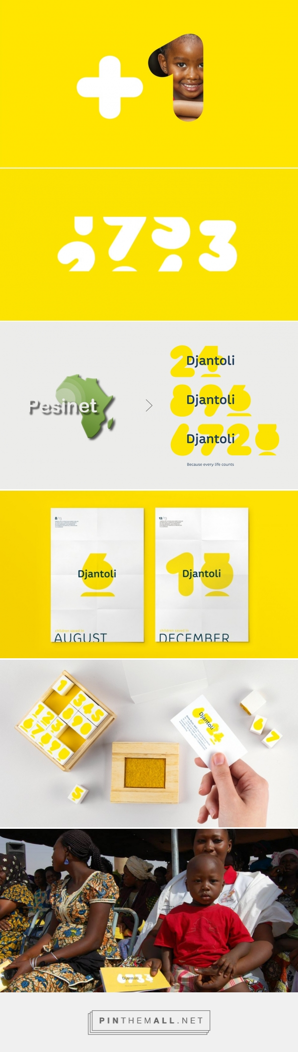 Djantoli   Case study   Landor... - a grouped images picture - Pin Them All