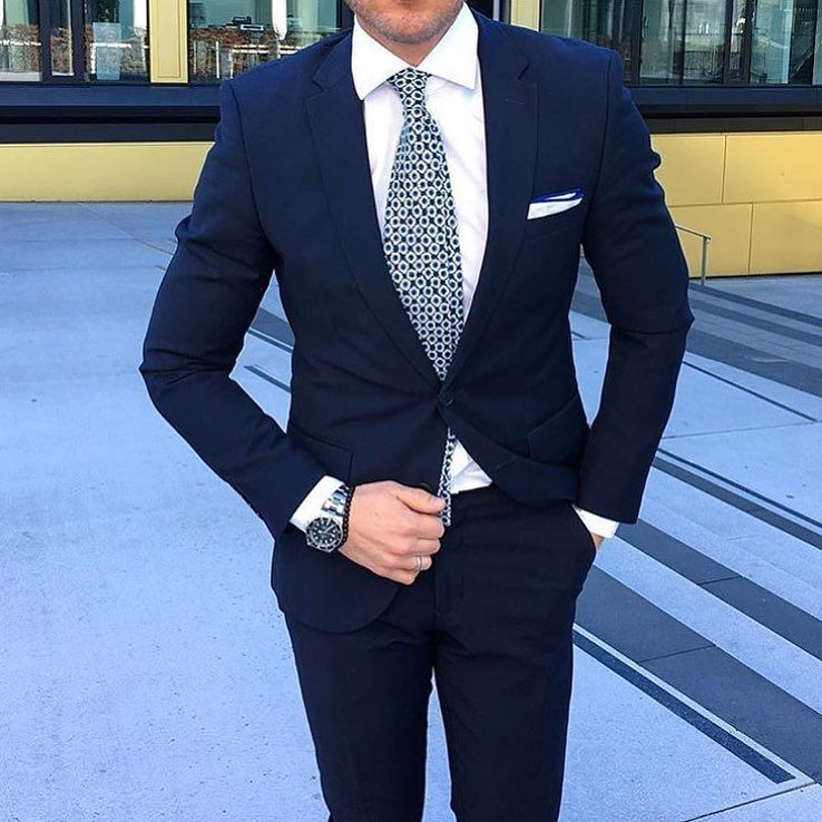 Great classy style!  Credit: @menwithclass  #lifestylefashion #fashion #fashionista #style #great #outfit #outfitoftheday #ootd #moda #fashionblogger #instafashion #luxury #instablogger #picoftheday #Photooftheday #followus #follow #l4l #like #mensfashion #menswear #mensstyle #manfashion #dapper #classic #classy #suit #suitandtie by lifestylefashion.forall