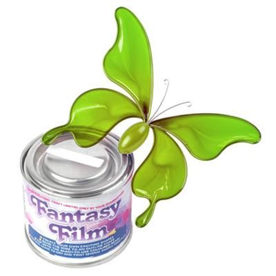 I want this!! I used to make Dippity Glass flowers when I