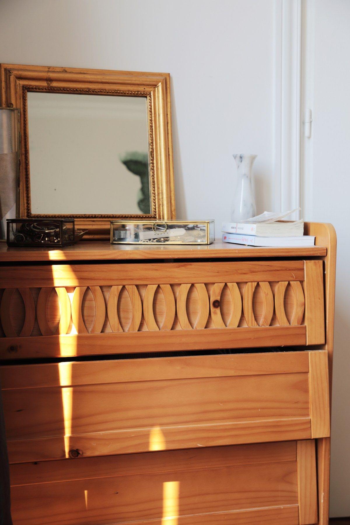 Bienvenue Dans Le Duplex Boheme De Chloe You Avec Images Interieur Maison Table Basse Marbre Decoration Maison