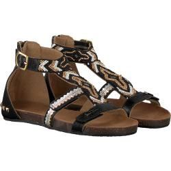 Reduced sandals -  Vingino Sandals Audrey Black Girls VinginoVingino  - #