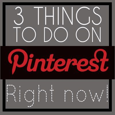 pinterest-tips - how to reorganize boards