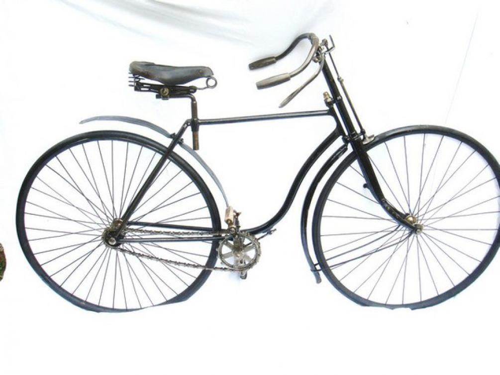 Http Home Antique Bicycles Net This Peugeot Le Lion Model B