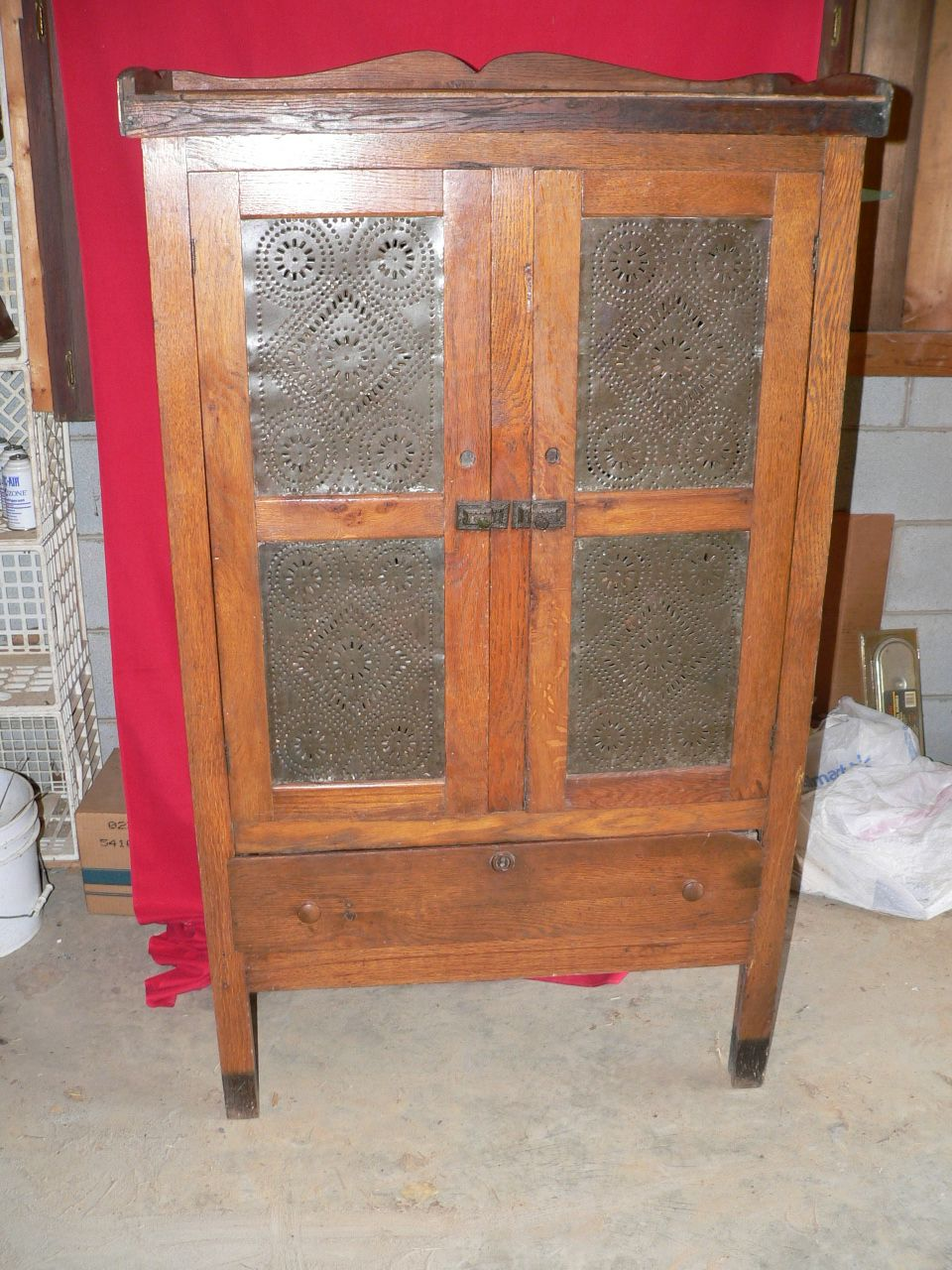 Antique Pie Safe Prices | Pie Safe - For Sale - Antique Pie Safe Prices Pie Safe - For Sale Vintage Kitchen