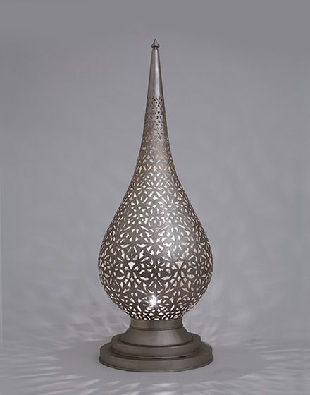 Unique Moroccan Henna Table Lamp And Moroccan Style Table Lamps Uk