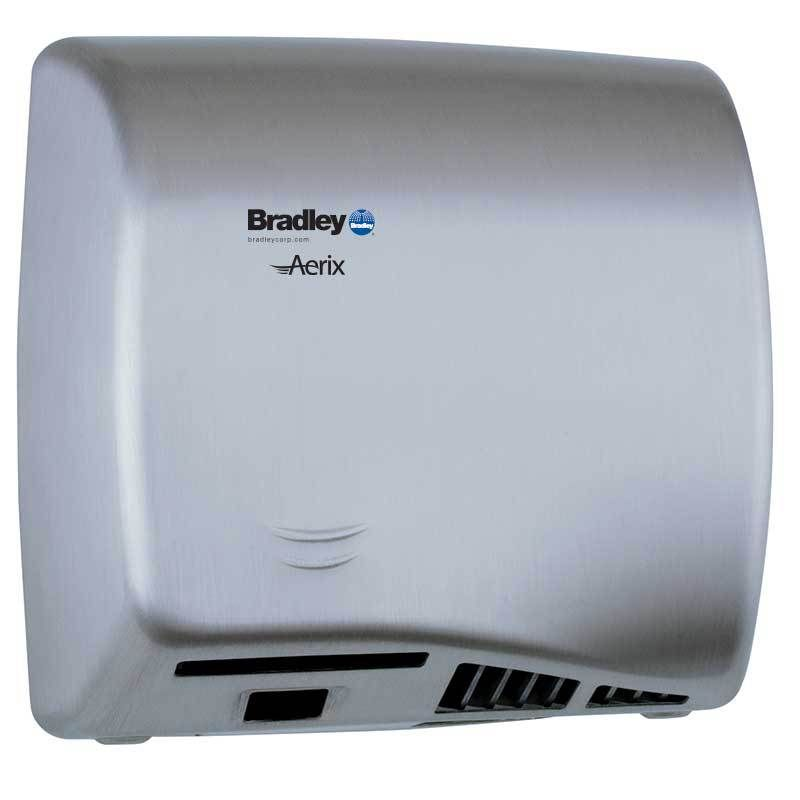 We Sell Bradley Washroom Accessories For Use In Commercial - Bradley bathroom accessories