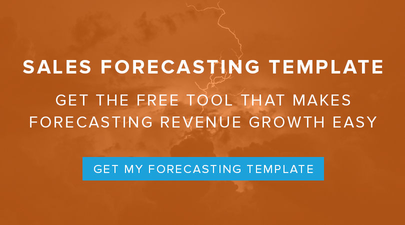 Accurate Sales Forecasting Using This Free Template