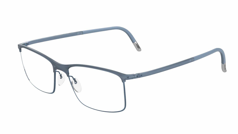 a4dc7cac3b55 Silhouette Urban Fusion Fullrim 2904 Eyeglasses