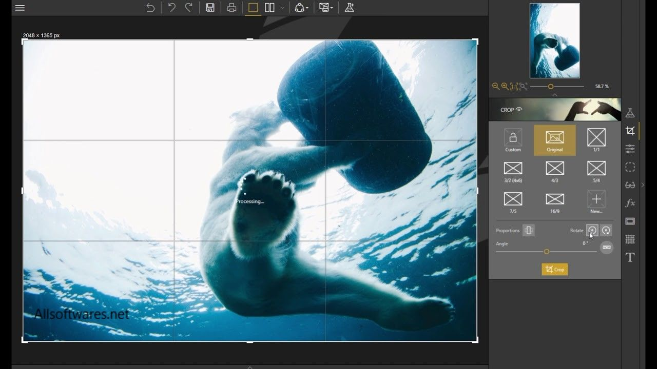 inpixio photo editor crack download