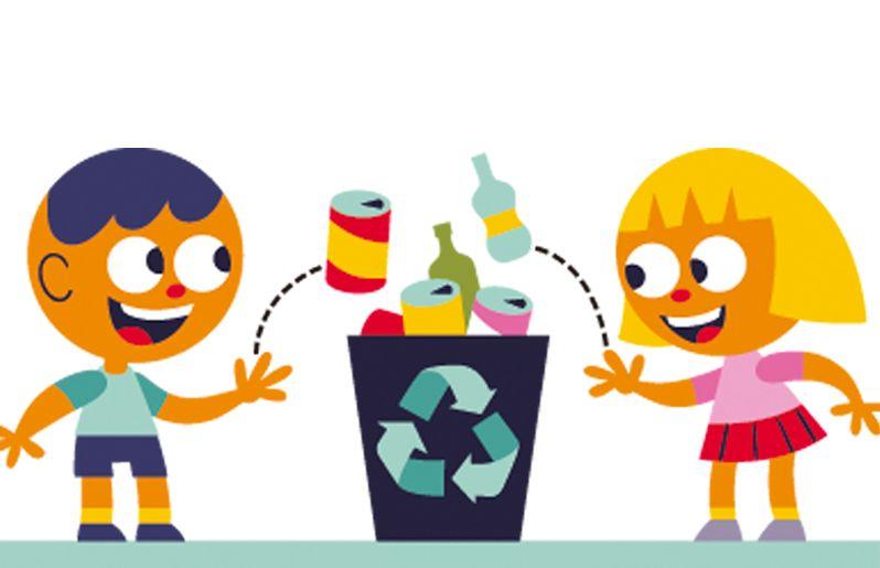5 Tips Para Ensenarle A Un Nino A Cuidar El Medio Ambiente Con