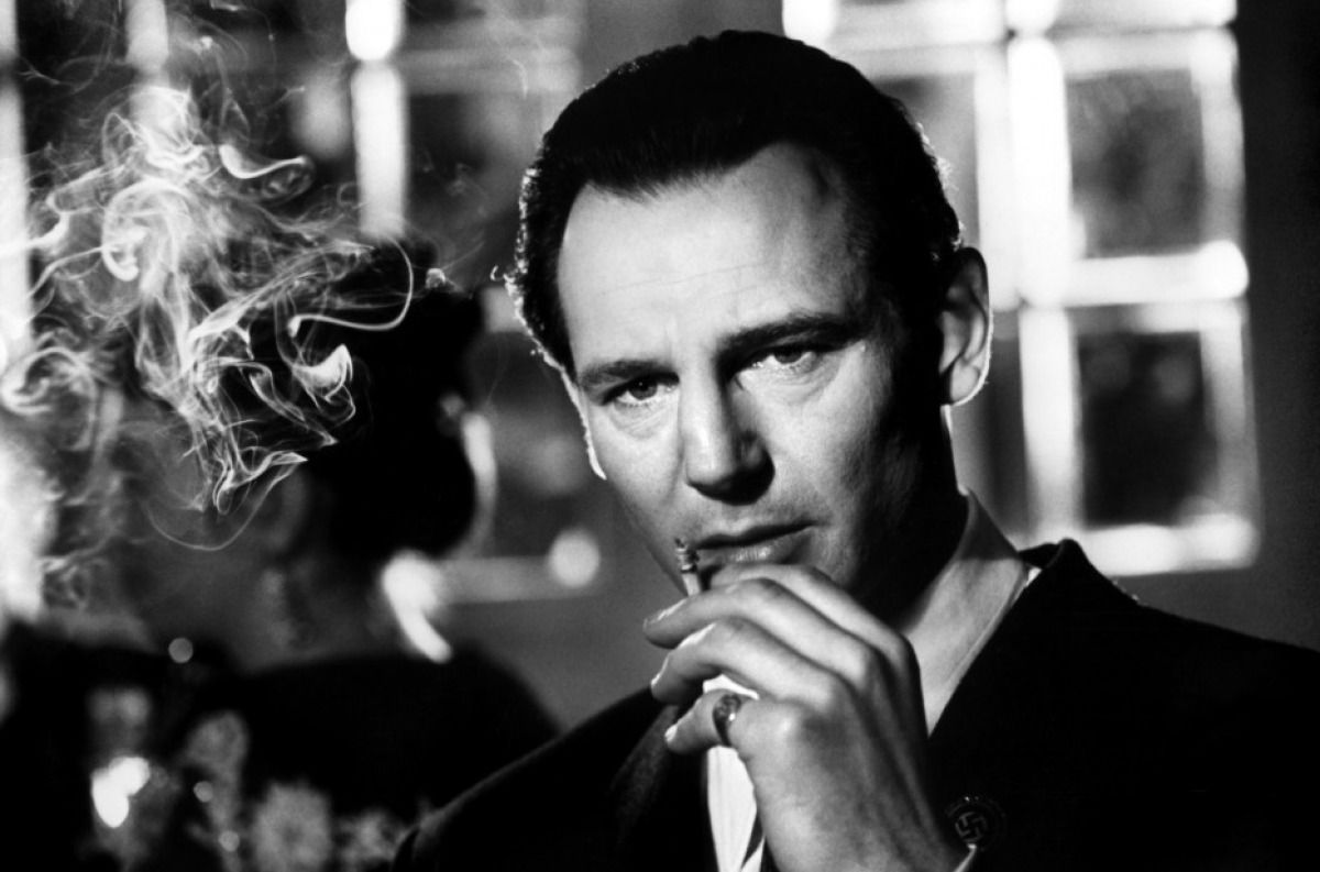 Liam Neeson - La Liste de Schindler