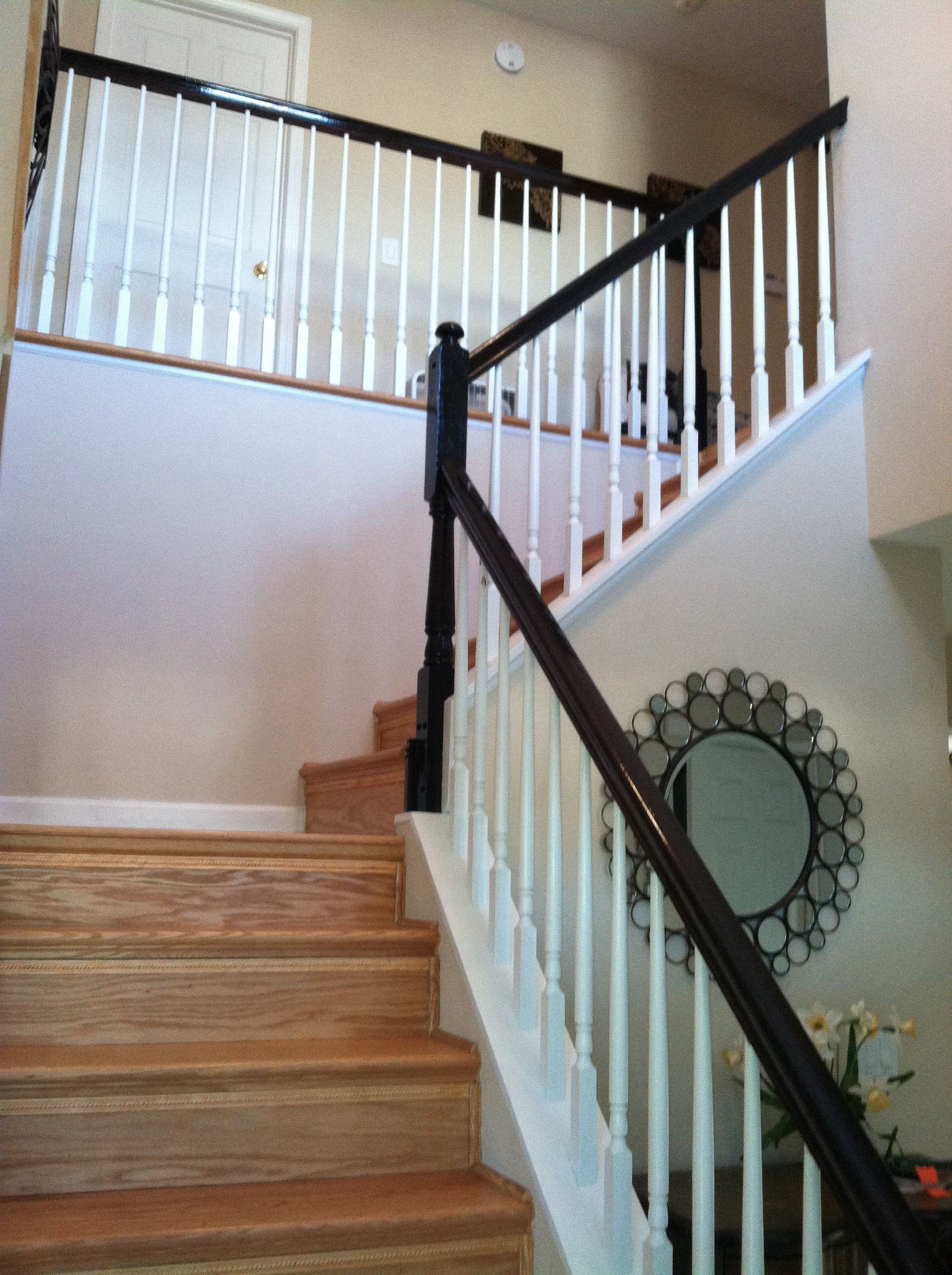Best My Stairs Thank You Pinterest For Inspiration Started 400 x 300