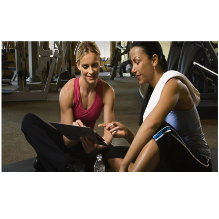 Personal Time With A Trainer When Was The Last Time Mom Did Something Just For Her Personal Fitness Trainer Personal Trainer Fitness Trainer