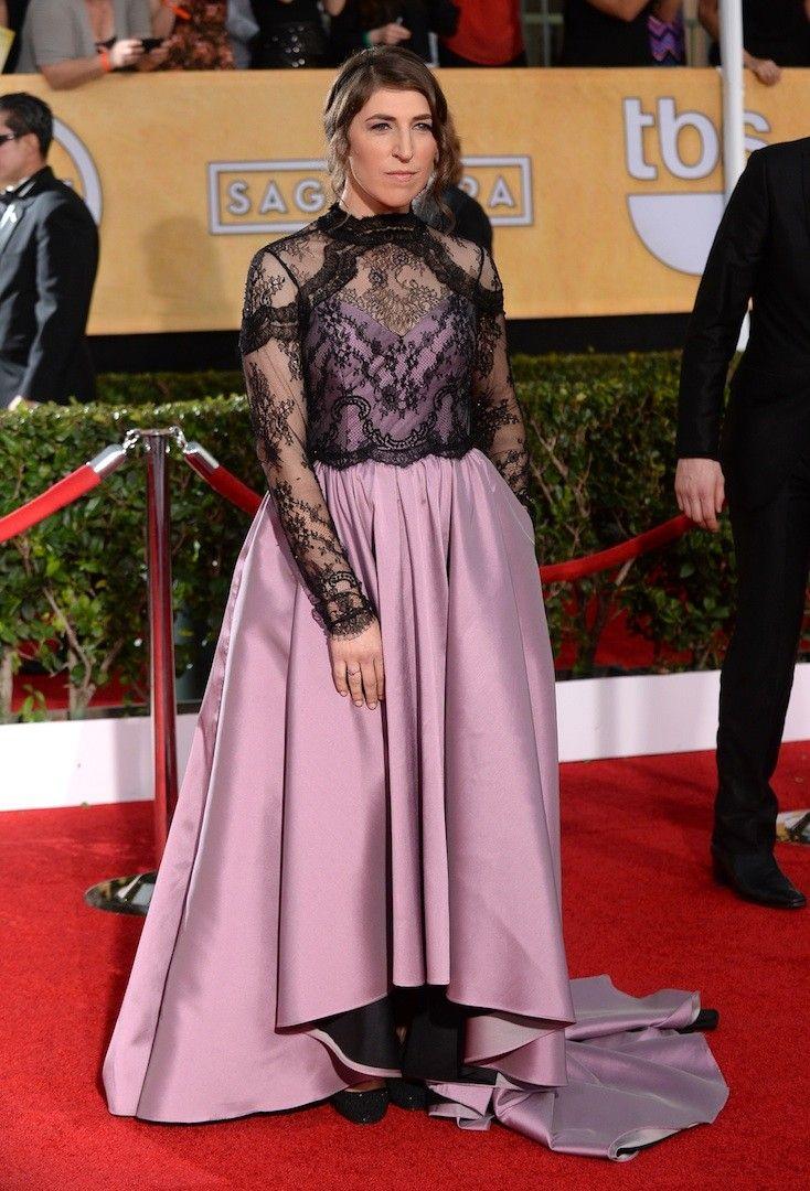 SAG Awards 2014, la alfombra roja con todos los looks | Corpiño de ...