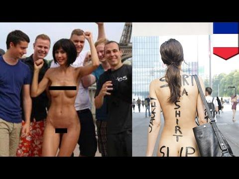 Nude eiffel tower, wife picture trading forum
