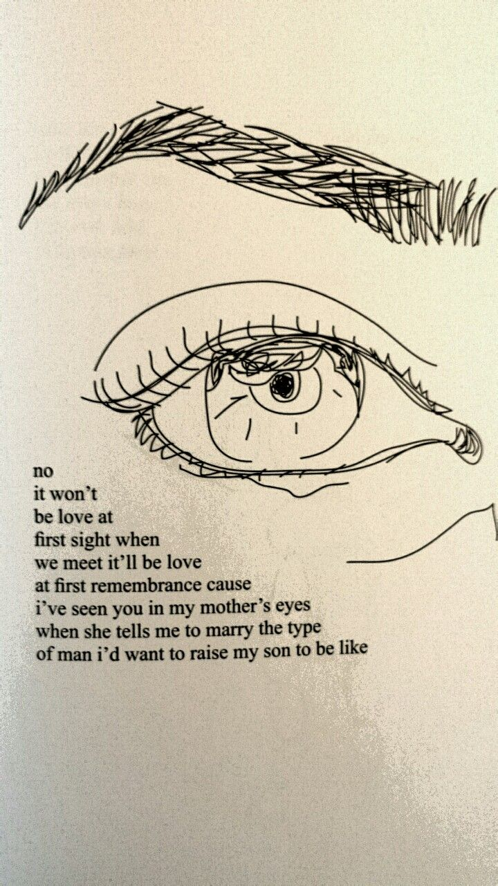 Pg 47 Milk And Honey By Rupi Kaur Poetry Words Rupi Kaur Poetry Honey Illustration