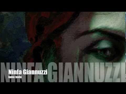 Lamma bada - NINFA GIANNUZZI - YouTube