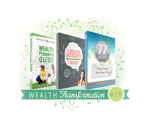Wealth transformation kit all my lucky charms pinterest wealth wealth transformation kit fandeluxe Gallery