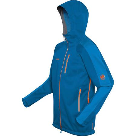 Mammut Ultimate Nordpfeiler Jacket (Men's)