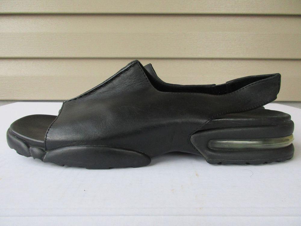 Cole Haan Nike Air men sandals size 12