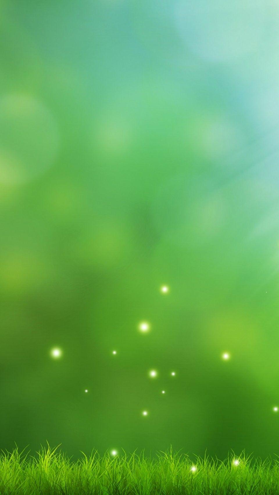 Art Grass White Green Light Sparks Iphone 6 Wallpaper Rendering Iphone 6 Wallpaper Green Wallpaper Phone Abstract Iphone Wallpaper Black Phone Wallpaper