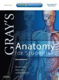 It didn't take long for students around the world to realize that anatomy texts just don't get any better than Gray's Anatomy for Students. Only in its 2nd edition, this already popular, clinically focused reference has moved far ahead of the competition and is highly recommended by anyone who uses it.