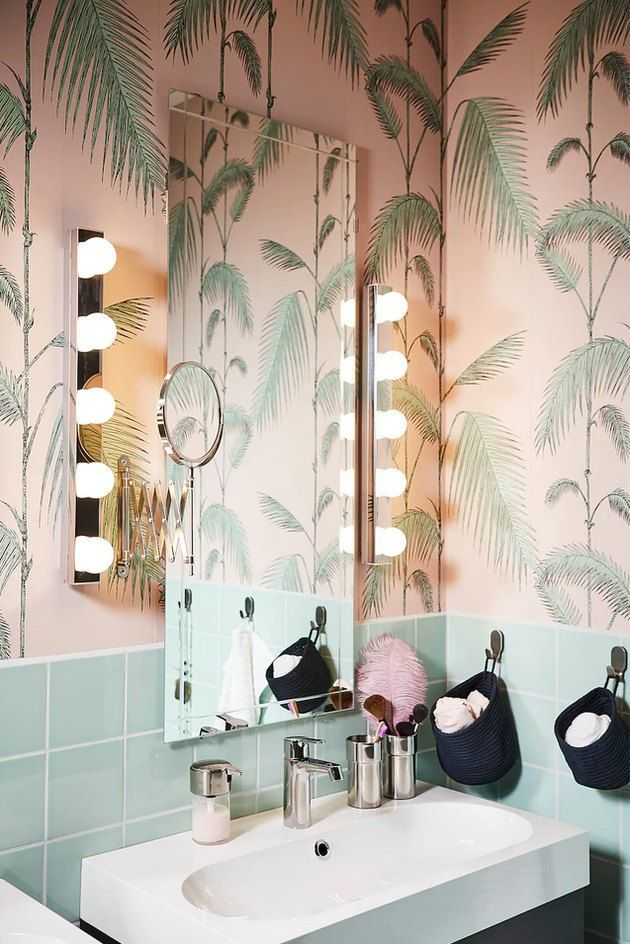 Photo of These IKEA Bathroom Lighting Ideas Are Easy on the Eyes (And the Wallet)