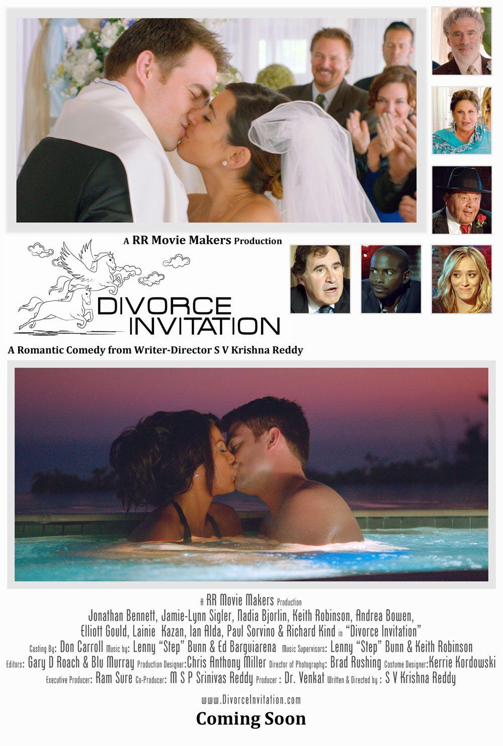 Divorce Invitation Movie Divorce Invitation Movies English