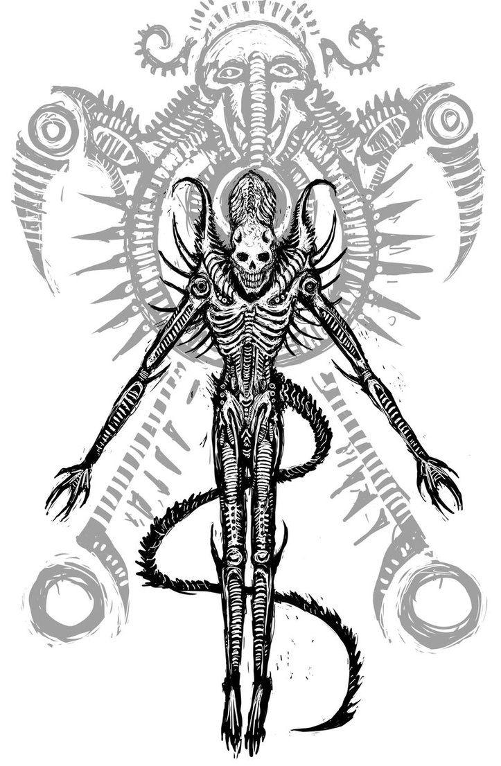 Photo of Perfect Organism by Abelardo on DeviantArt