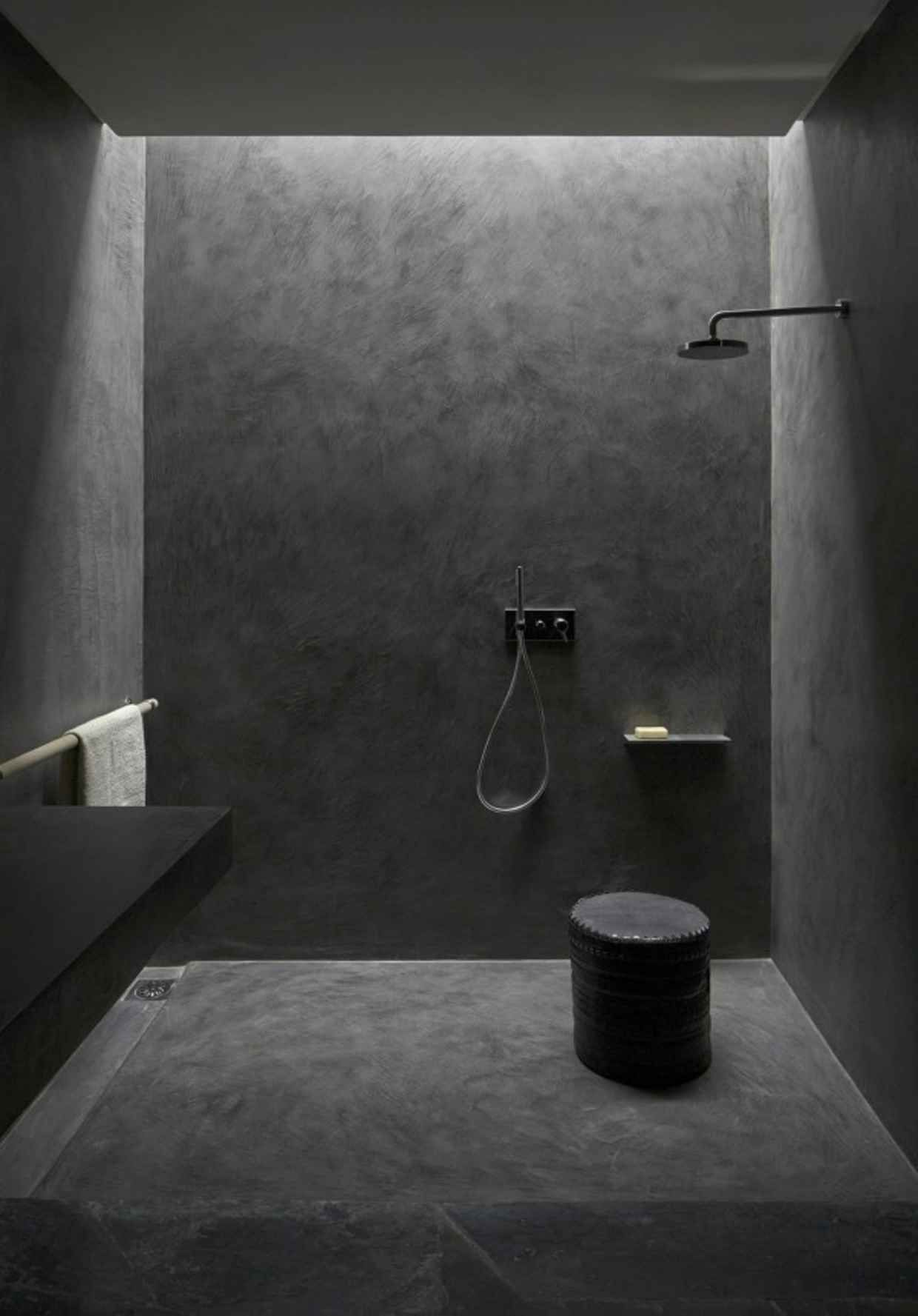 20 Examples Of Minimal Interior Design #29 | Bathrooms to ... on