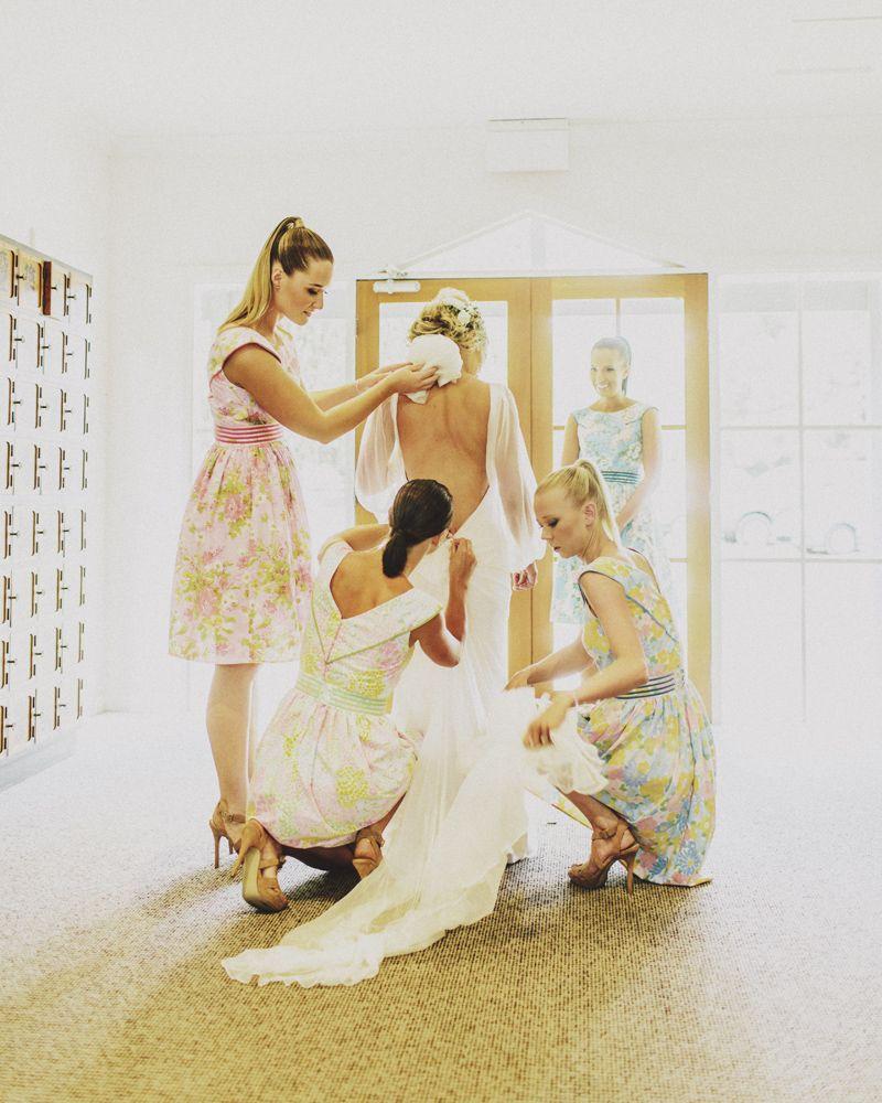 Floral print bridesmaid dresses jonas peterson photography floral print bridesmaid dresses jonas peterson photography ombrellifo Images
