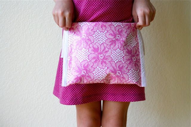 TUTORIAL: Oilcloth Clutch | MADE | Sew it yourself | Pinterest