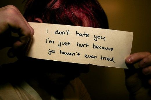 qoutes for when you get dumped | How to get over break up of a long term relationship