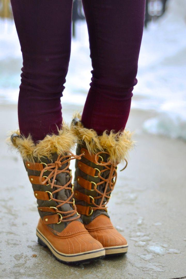 Popular Snow Boots - Boot 2017