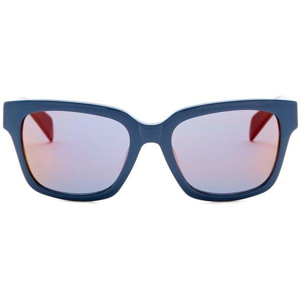 27a74ff779 Diesel Women s Wayfarer Sunglasses