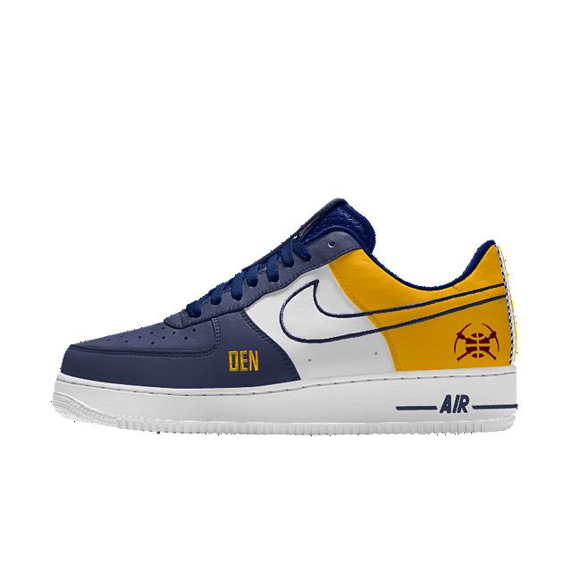 Nike Air Force 1 Premium iD Shoe | Nike