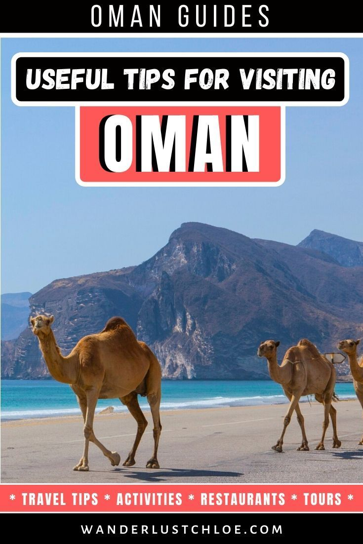 Planning to visit Oman for the first time? Find out all the information you could need to make the most of your trip. From where to stay and what to do, to how to get a visa and a sim card, this Oman travel guide gives you all the info you could need. #Oman #OmanTravel #ExperienceOman #Middle East #traveltips #adventuretravel #travelphotography #amazingdestinations #travelinspiration #travelblogging #worldtravel #photographytips #travelreview #beautyhasanaddress #muscat