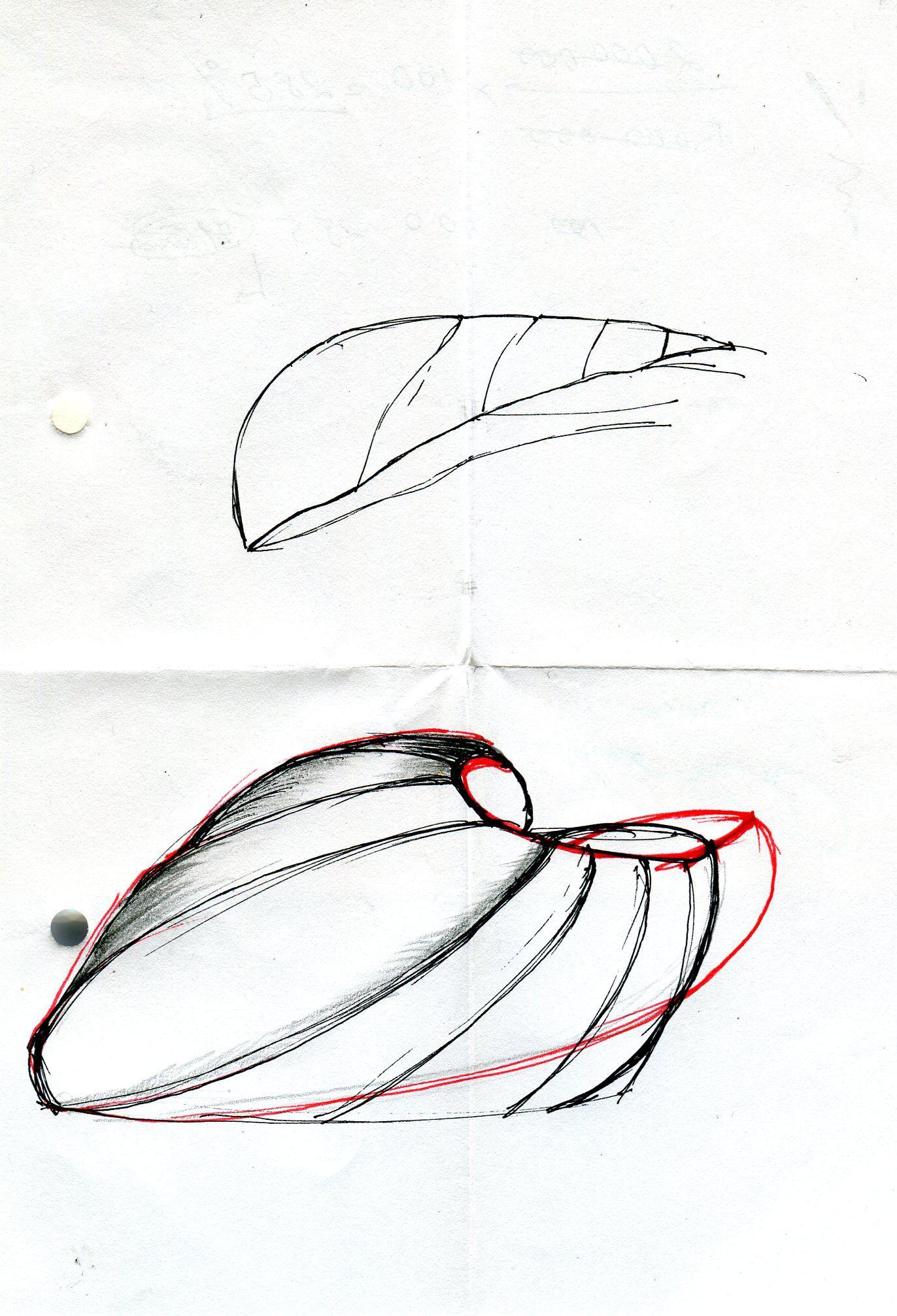 Zaha Hadid Design Concepts And Theory personal sketch on zaha hadid's design morphology #design #sketch