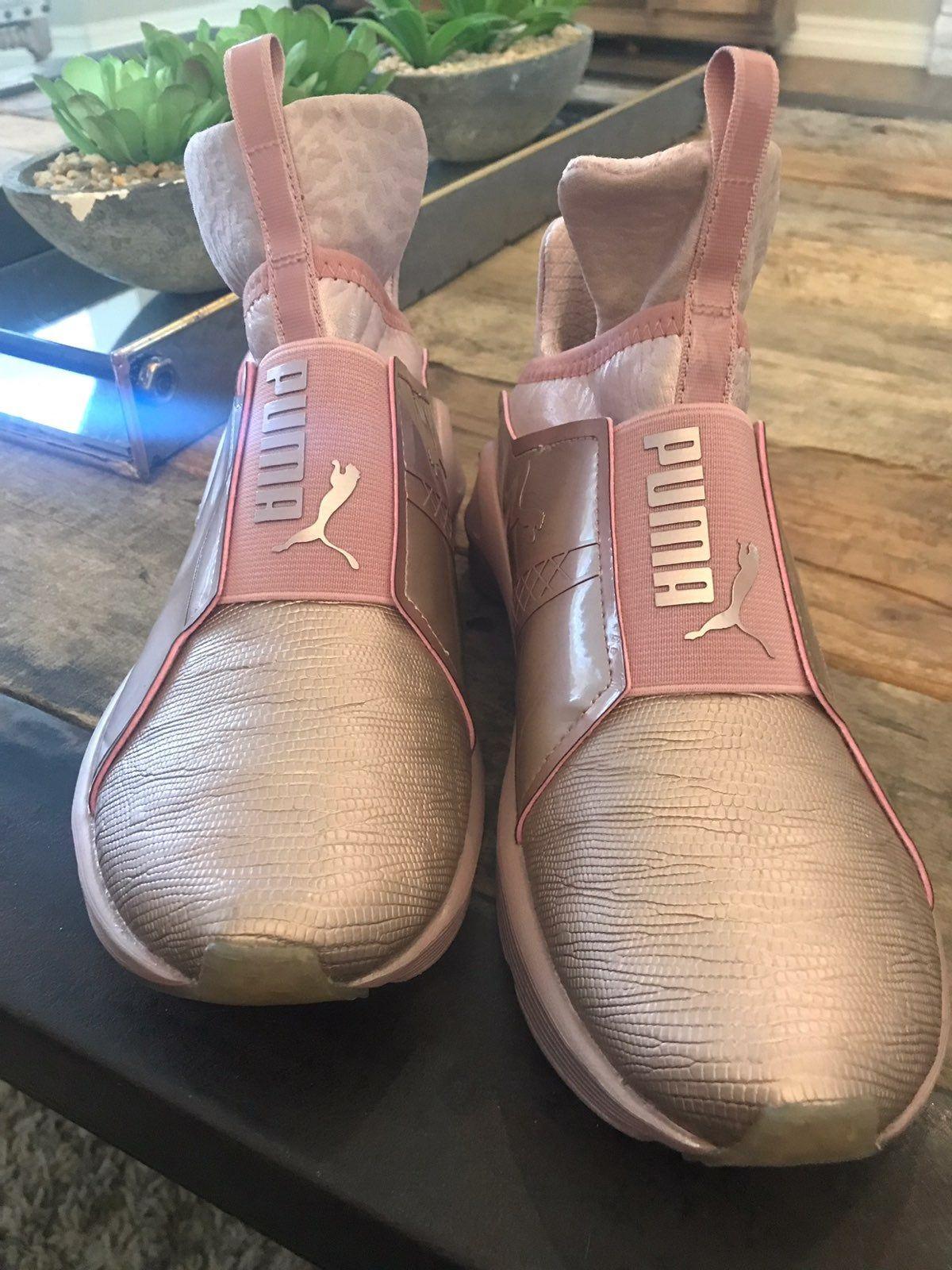 Pin on PUMA Fashion sneakers