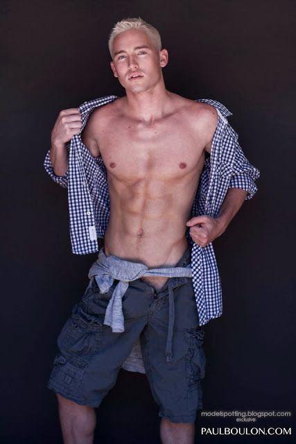 Lee  nackt Cory Addison Lee