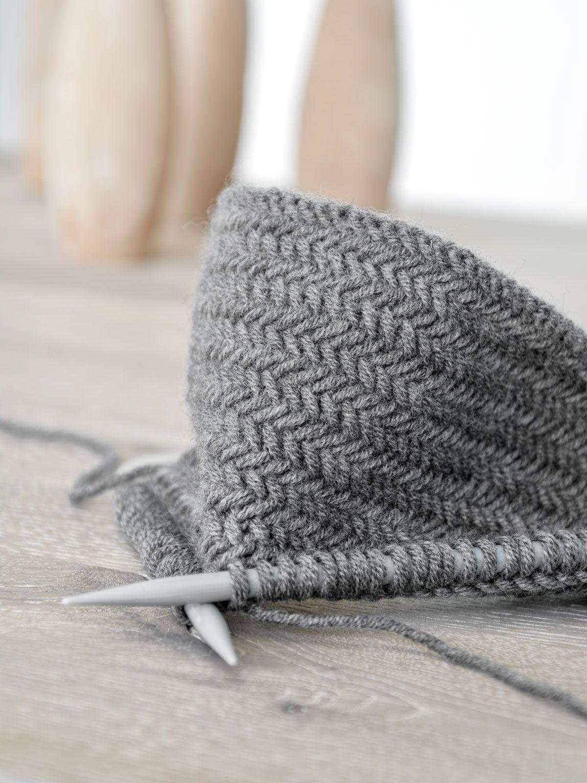 diy anleitung fischgr tmuster stricken und warum man nie genug topflappen haben kann. Black Bedroom Furniture Sets. Home Design Ideas