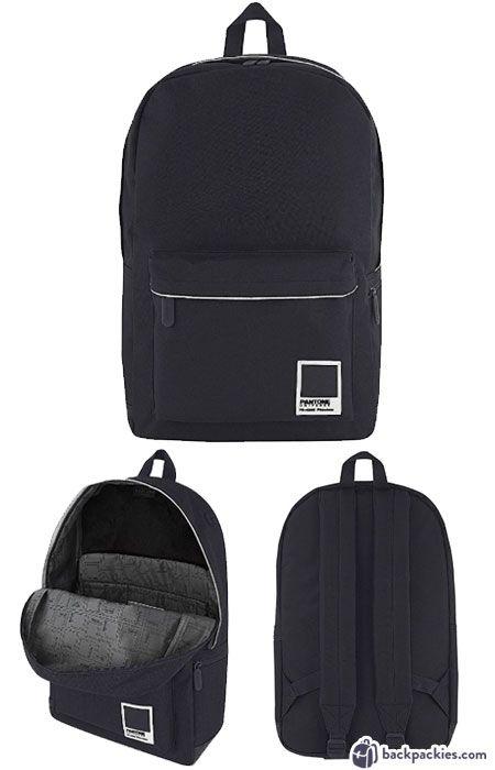 Pantone x Redland backpacks - brands like Herschel Supply Co -  backpackies.com 5fb9c6ddc3054