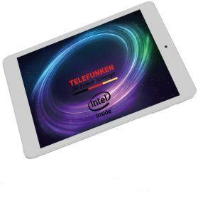 انواع وأسعار تيليفنكن تابلت Telefunken Tablet الجوالات Charger Pad Tablet Pad
