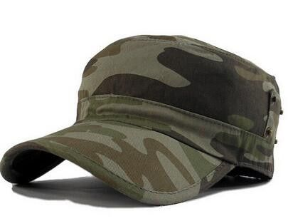 100/%Cotton Fabric Coating Unisex Adjustable Outdoor Sun Baseball Snap back Hat