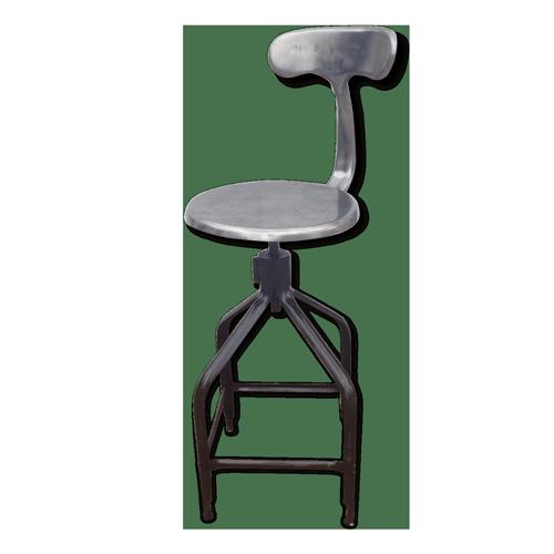 Chaise Nicolle Une Assise De Bar Industriel Indemodable Chaise De Bar Industriel Chaise Bar Et Chaise